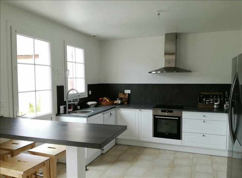 Sale house / villa Tracy le mont 262000€ - Picture 3