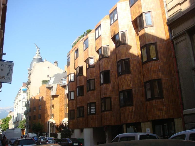 Location appartement Grenoble 660€ CC - Photo 6