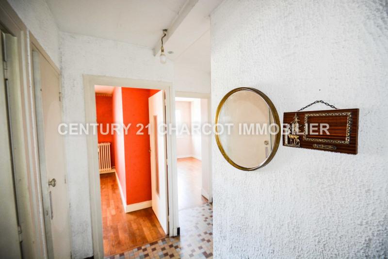 Vente appartement Lyon 9ème 113500€ - Photo 8