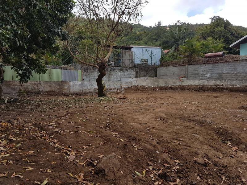 Revenda terreno Entre deux 154000€ - Fotografia 2