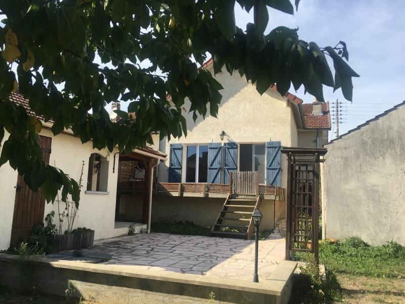 Revenda casa Bornel 270000€ - Fotografia 1