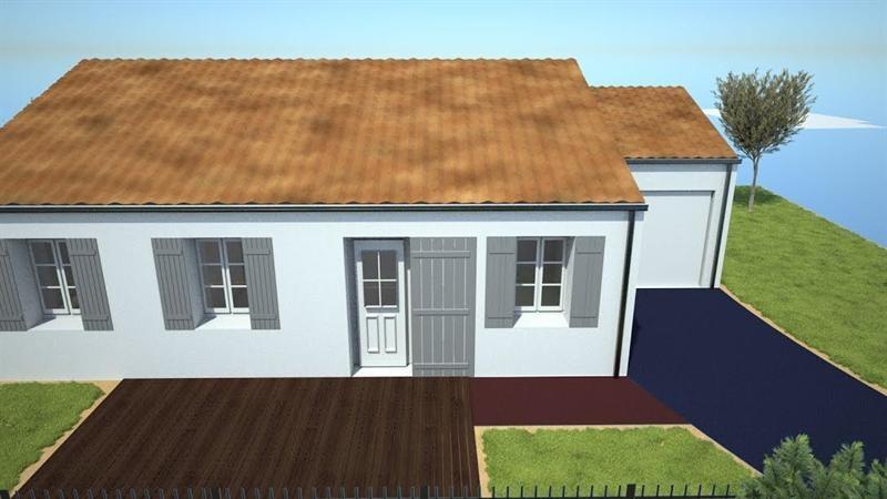 Vente maison / villa Jard sur mer 228000€ - Photo 7