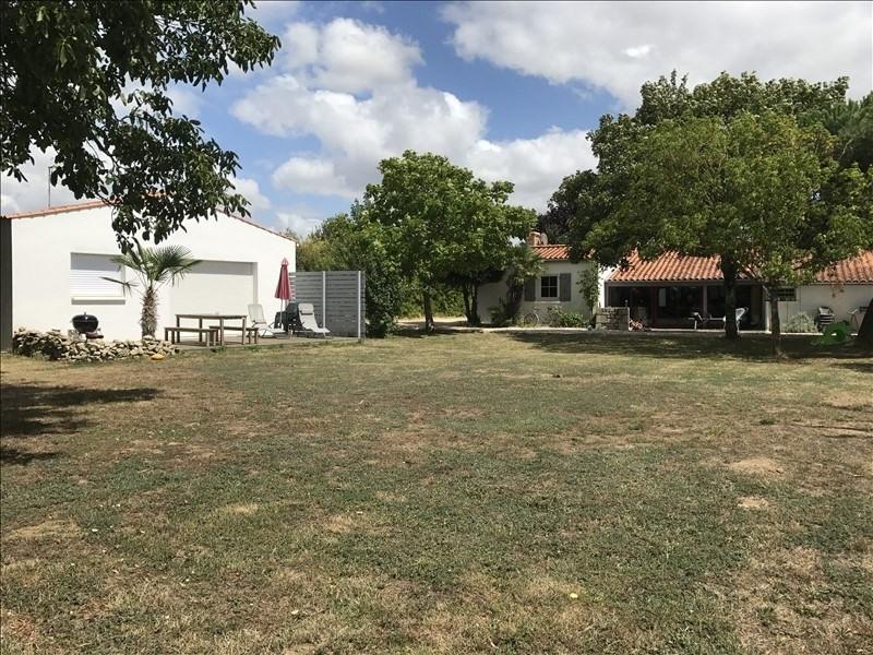 Sale house / villa Le bernard 270000€ - Picture 11