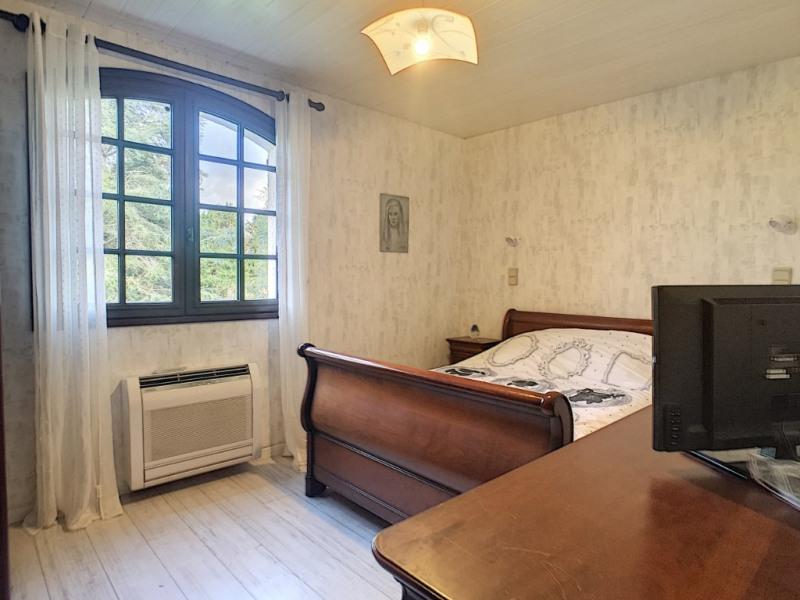 Sale house / villa Sauret besserve 176500€ - Picture 7