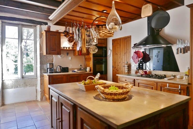 Verkoop van prestige  huis Nerac 590000€ - Foto 4
