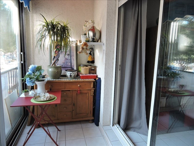 Vente appartement La grande motte 149 800€ - Photo 4