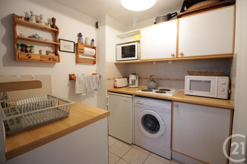 Venta  apartamento Deauville 220000€ - Fotografía 4