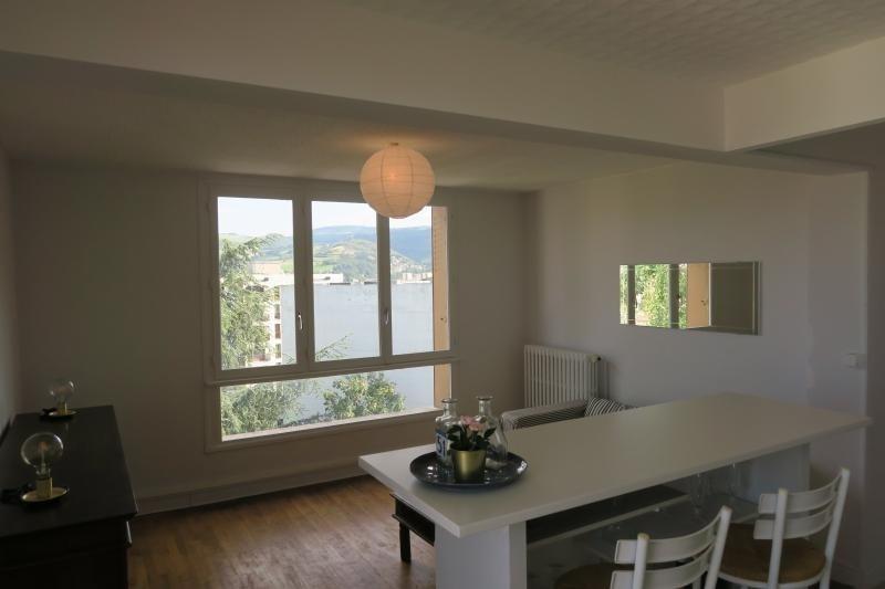 Vente appartement St etienne 34500€ - Photo 2