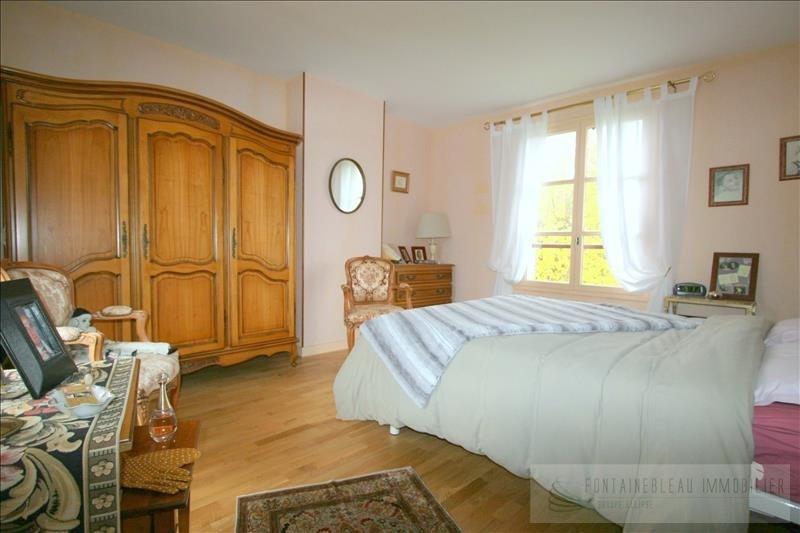 Vente maison / villa Montigny sur loing 478000€ - Photo 10
