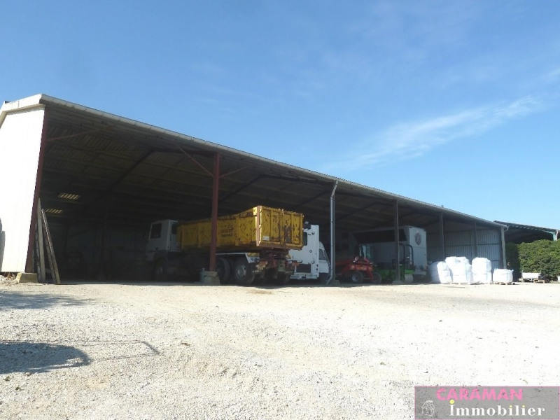 Vente local commercial Caraman  2 minutes 189 000€ - Photo 3