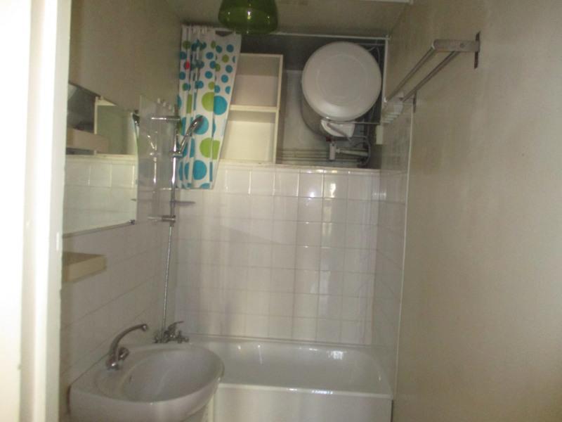 Sale apartment Paris 12ème 528000€ - Picture 4