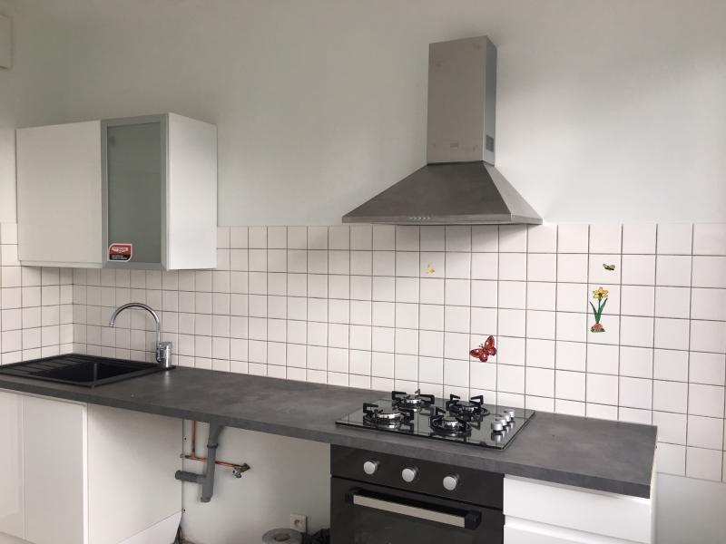 Location appartement Ingersheim 640€ CC - Photo 1