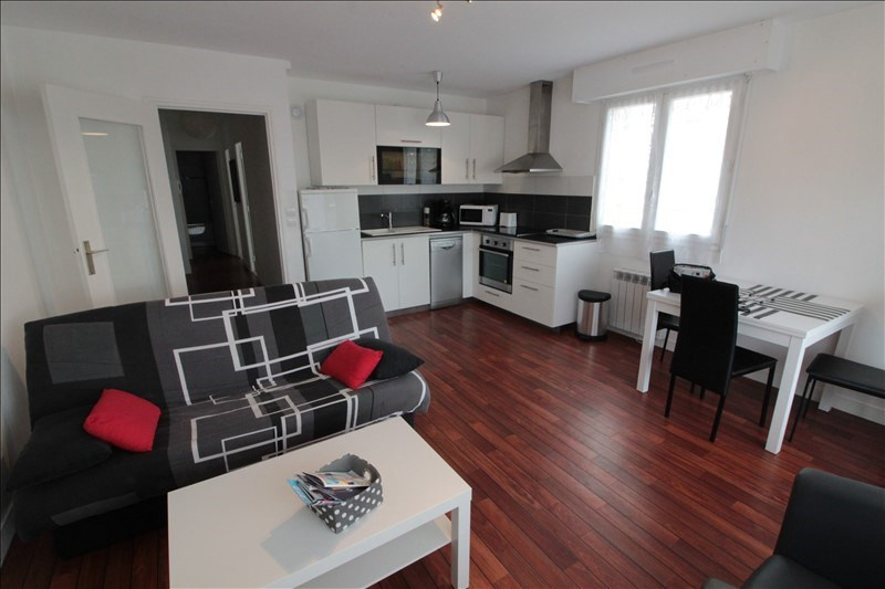 Rental apartment Larmor plage 649,50€ CC - Picture 1