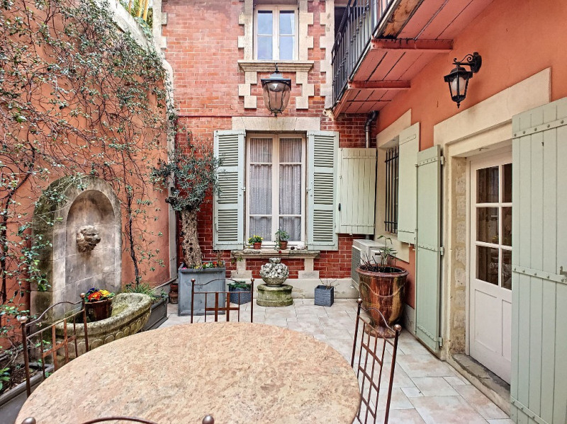 Revenda residencial de prestígio casa Avignon 935000€ - Fotografia 5