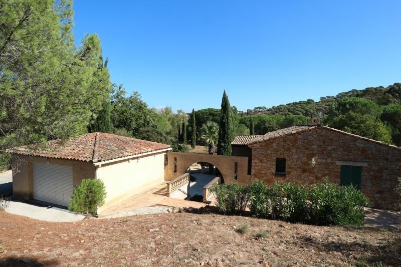 Vente de prestige maison / villa Roquebrune sur argens 1100000€ - Photo 7