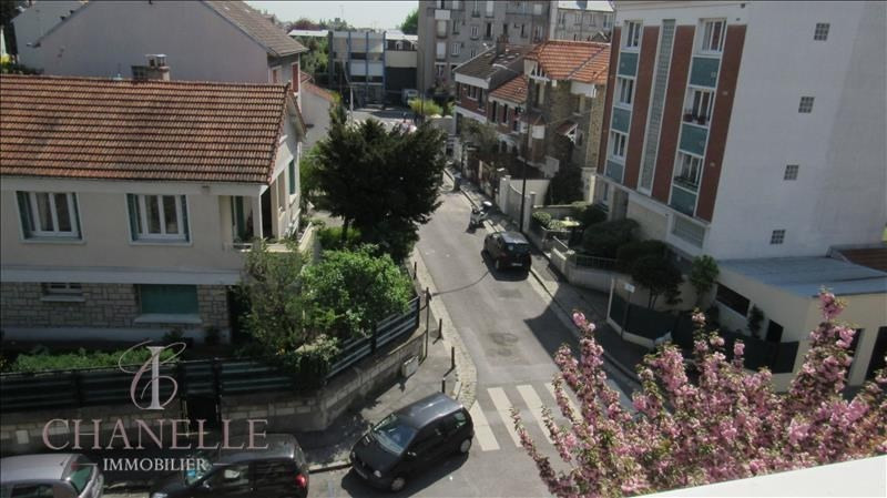 Sale apartment Montreuil 724 000€ - Picture 1
