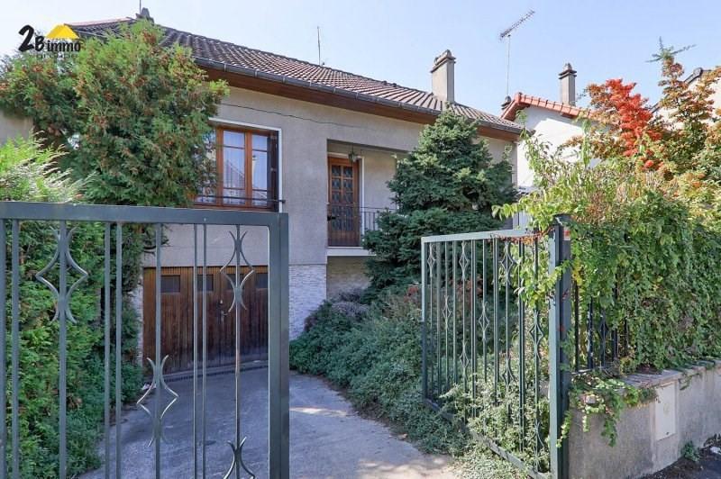 Sale house / villa Vitry sur seine 420000€ - Picture 2