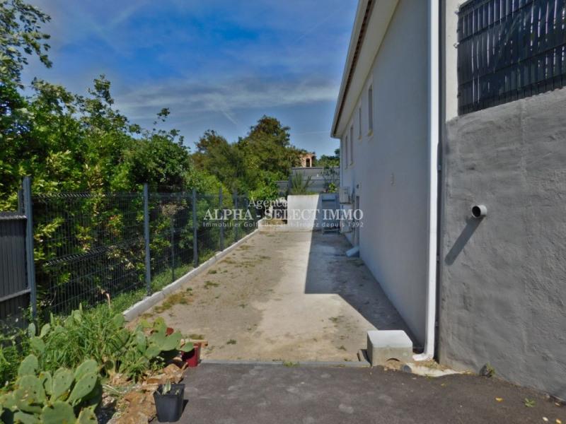 Vente de prestige maison / villa Cogolin 577000€ - Photo 7