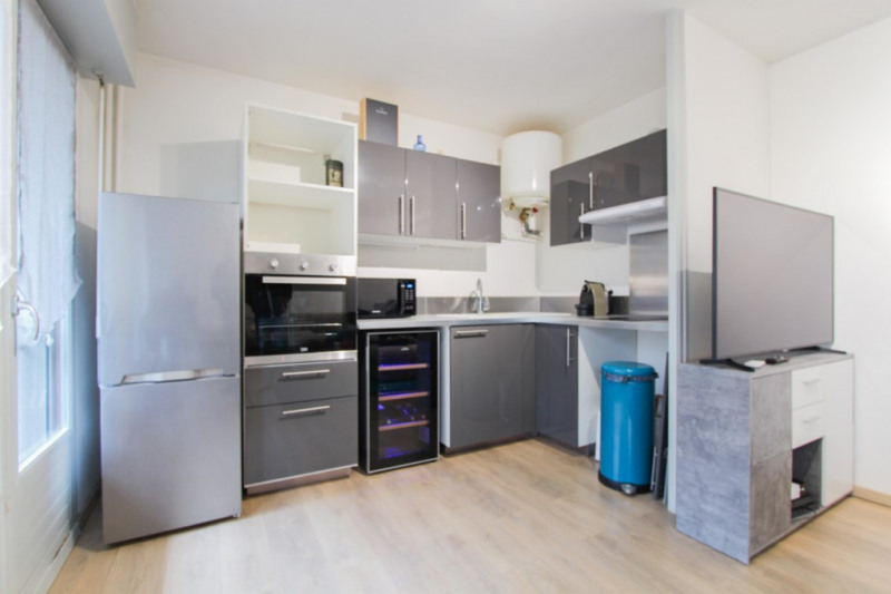 Vente appartement Chambery 106000€ - Photo 2