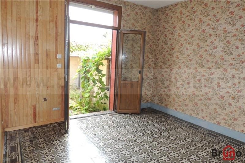 Sale house / villa Le crotoy 136900€ - Picture 5