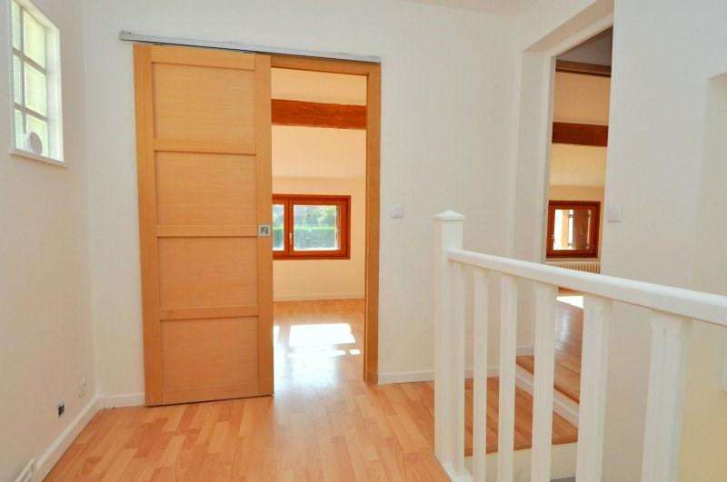 Sale house / villa Les molieres 279000€ - Picture 9