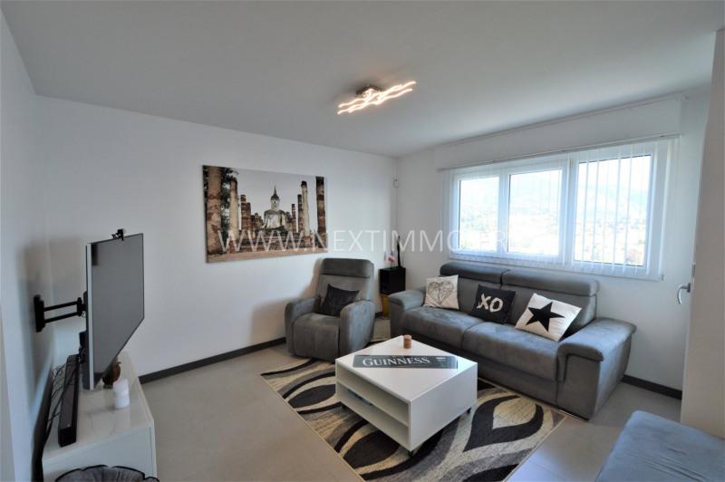 Venta  apartamento Menton 475000€ - Fotografía 5