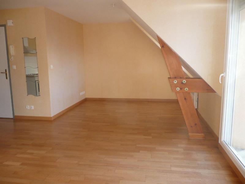 Rental apartment Cucq 690€ CC - Picture 2