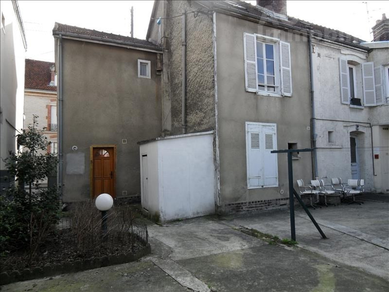 Vente appartement Troyes 63 000€ - Photo 5
