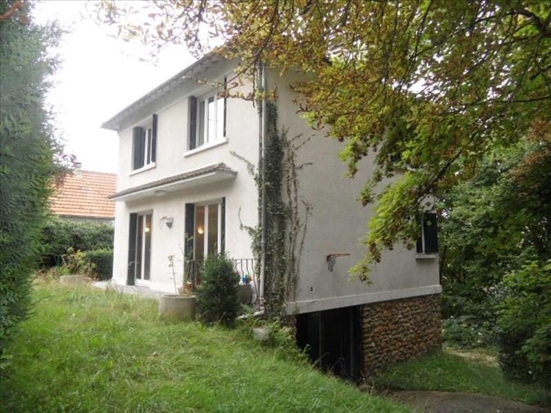 Alquiler  casa Le pecq 1715€ CC - Fotografía 1