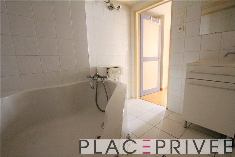 Vente appartement Nancy 105000€ - Photo 4