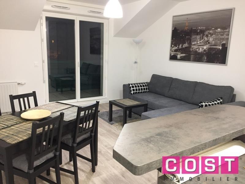 Locação apartamento Quincy 1050€ CC - Fotografia 3