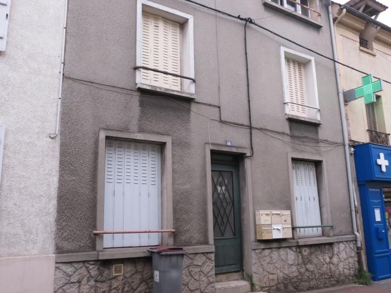 Vente appartement St leu la foret 97000€ - Photo 6