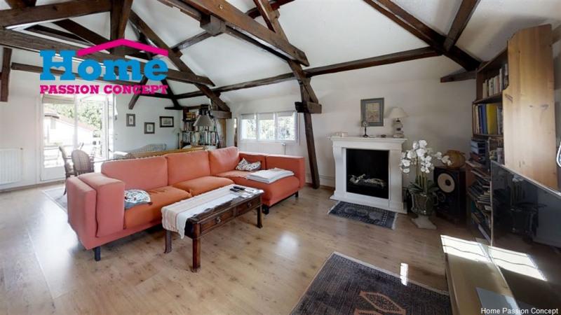 Sale house / villa Suresnes 1290000€ - Picture 4