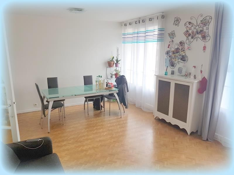 Sale apartment Le raincy 188 500€ - Picture 2