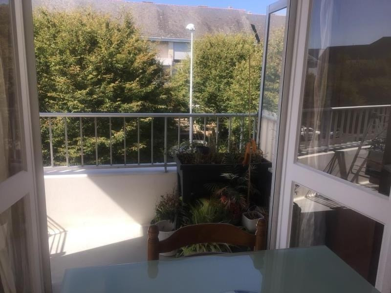 Vente appartement Saint herblain 134 000€ - Photo 1