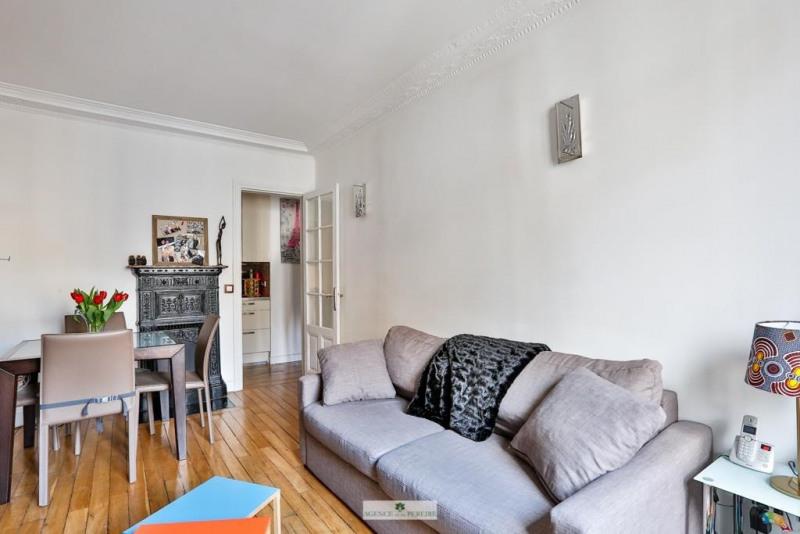 Sale apartment Paris 12ème 465000€ - Picture 9