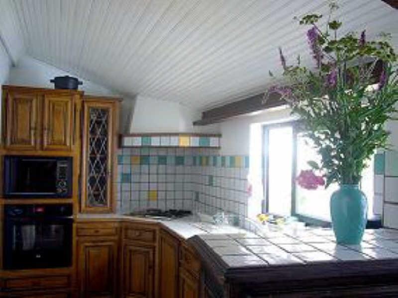 Vente maison / villa Frossay 139000€ - Photo 3