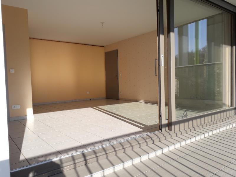 Produit d'investissement appartement Le bourget du lac 215000€ - Photo 1
