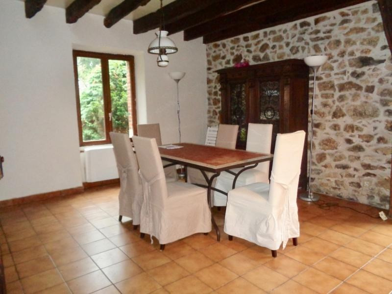 Sale house / villa Isle 320 000€ - Picture 4