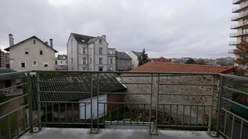 Sale apartment Limoges 79900€ - Picture 2