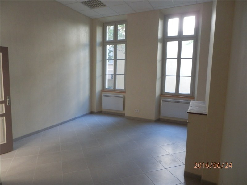 Location local commercial Toulon 750€ HT/HC - Photo 4