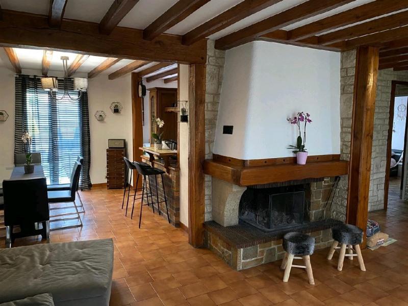 Vente maison / villa Taverny 416000€ - Photo 4