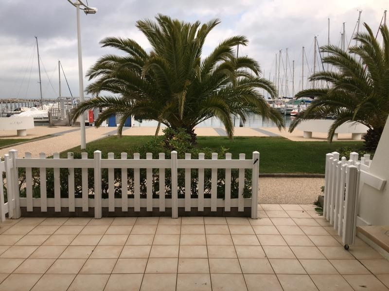 Verkauf wohnung Port camargue 416000€ - Fotografie 6