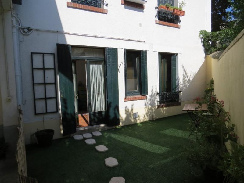 Sale apartment Maisons laffitte 225000€ - Picture 1
