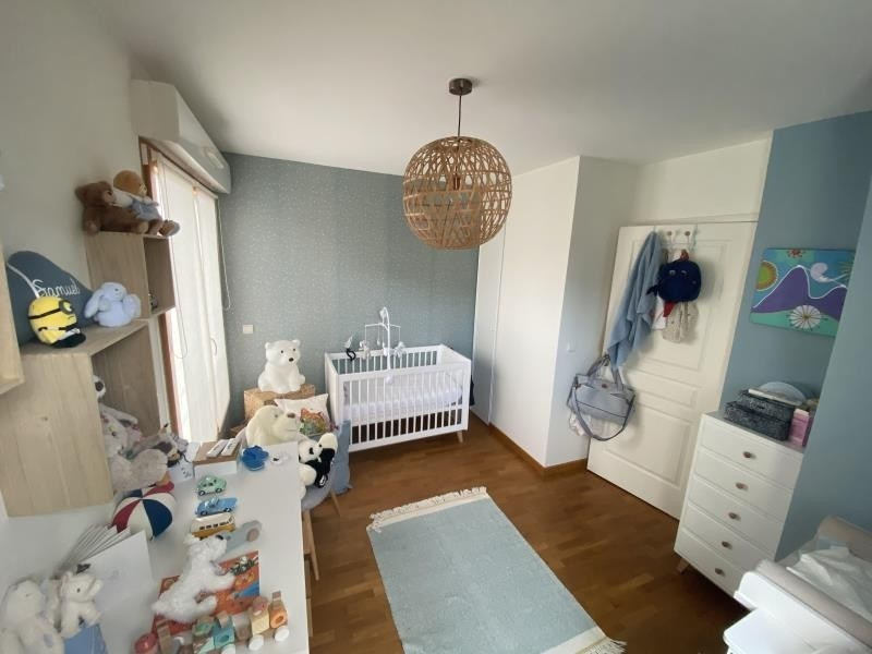 Deluxe sale apartment Boulogne billancourt 1 150 000€ - Picture 8