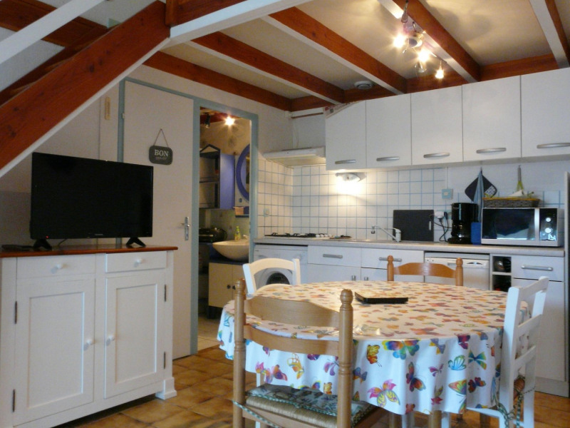 Rental house / villa Saint-augustin 55€ CC - Picture 3