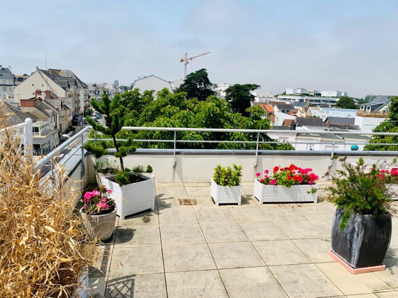 Sale apartment La baule 489000€ - Picture 1