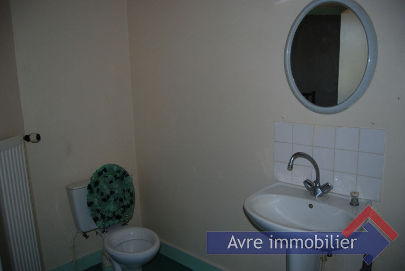 Rental apartment Verneuil d'avre et d'iton 369€ CC - Picture 5