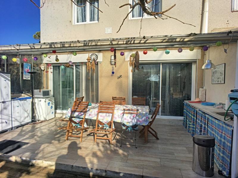Venta  casa Villeneuve les avignon 316000€ - Fotografía 3