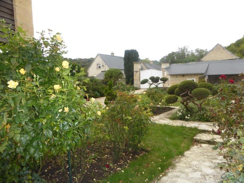 Deluxe sale house / villa Bitry 435000€ - Picture 10